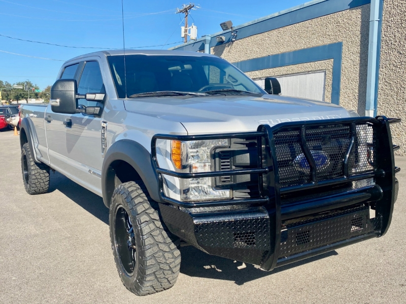 Ford F250 4X4 4 NEW WHEELS AND TIRES 2017 price $35,500