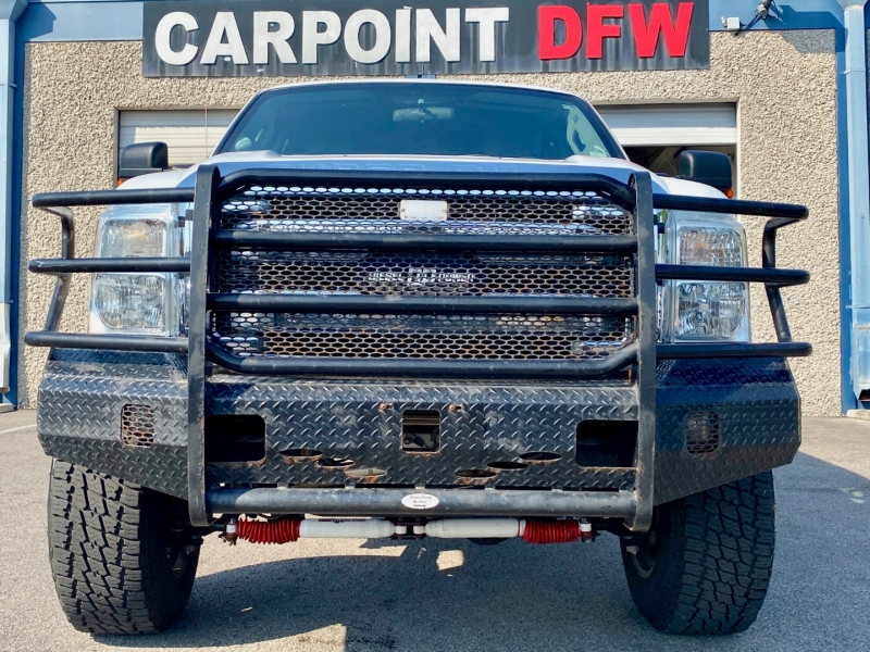 Ford FORD F250 XLT 4X4 2012 price $26,900