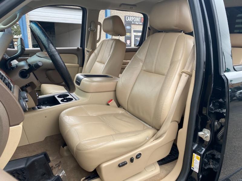 Chevrolet 2500 LTZ 4X4**LIFTED W22 ALLOY WHEELS** 2011 price $23,995