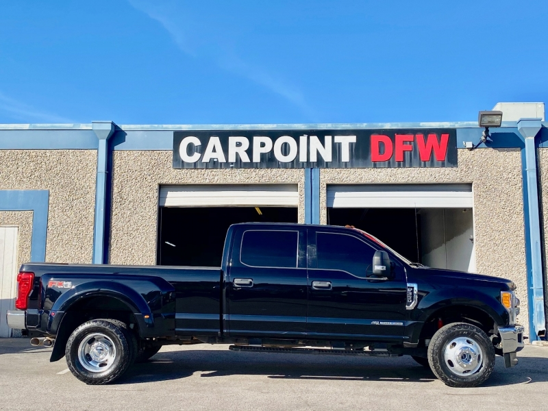 Ford F350 4X4 DUALLY 2017 price $45,900