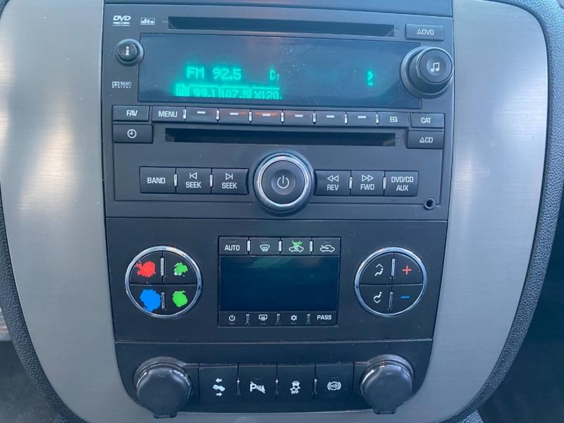 Chevrolet SILVERADO 2500HD LTZ 4X4 2013 price $22,900