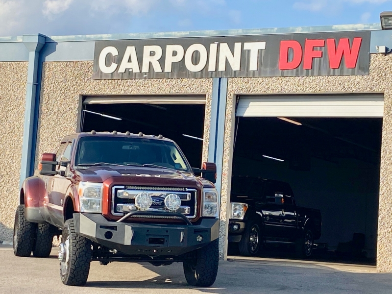 Ford F350 KING RANCH 4X4 DUALLY 2015 price $36,300