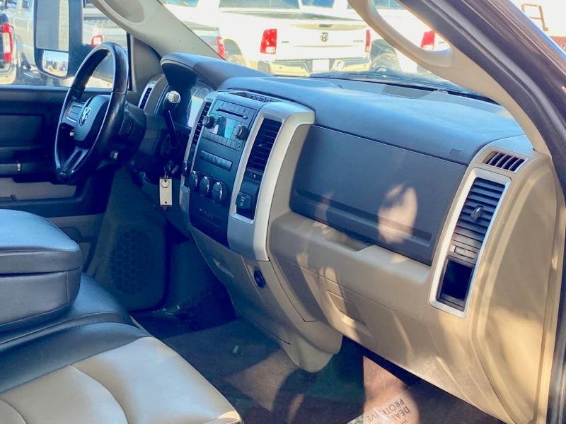 Dodge RAM 3500 4X4 DUALLY 2010 price $29,500