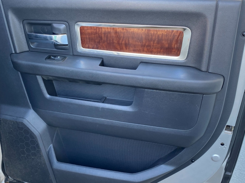 Dodge RAM 3500 DUALLY LARAMIE 2010 price $28,500