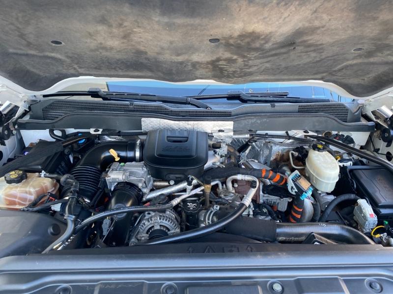 Chevrolet SILVERADO 3500HD 4X4 LTZ 2015 price $37,500