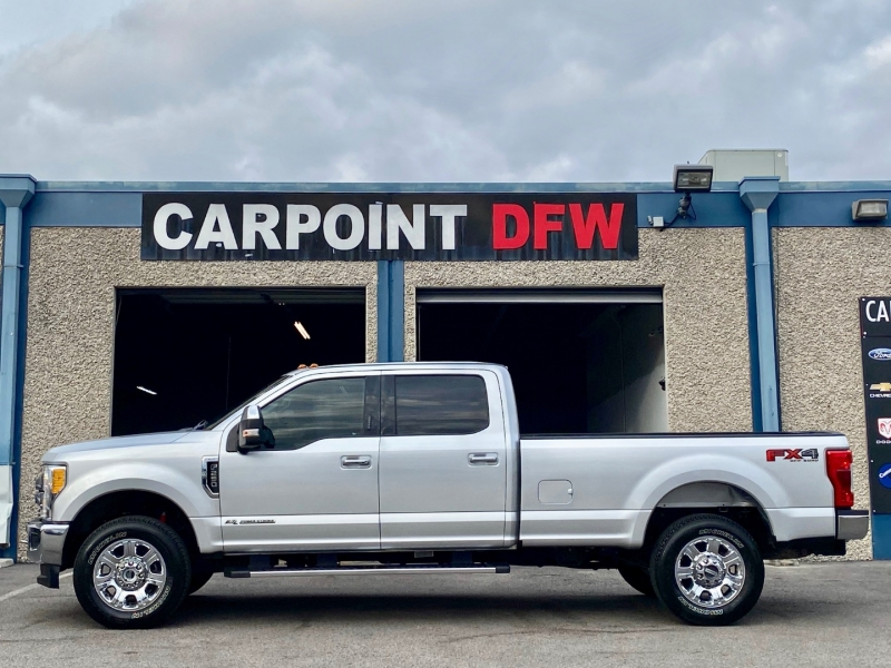 Ford FORD F250 XLT 4X4 2017 price $41,399