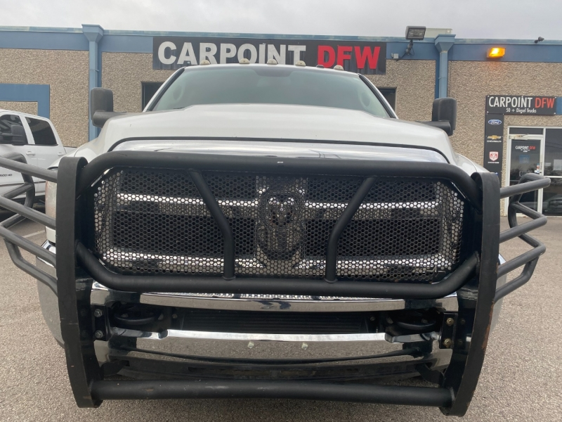 RAM 3500 DUALLY 4X4 2013 price $27,900