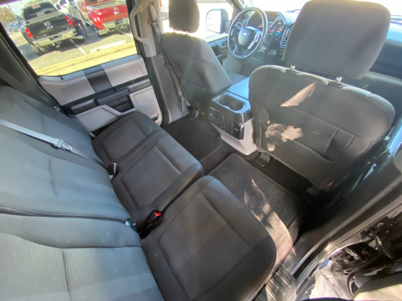 Ford F150 4X4 2017 price $30,500