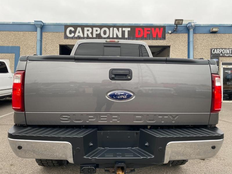 Ford F250 LARIAT 4X4 2011 price $29,500