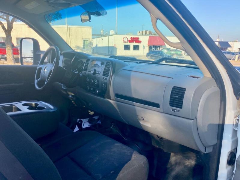 Chevrolet 3500 HD DUALLY 4X4 2012 price $19,995