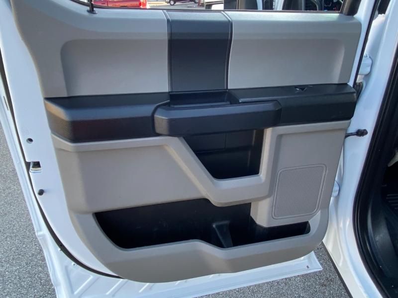 Ford F350 XL 4X4 DUALLY 2018 price $41,500