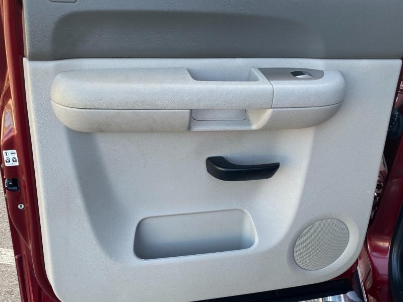 Chevrolet SILVERADO 2500 LT Z71 4X4 2013 price $25,500