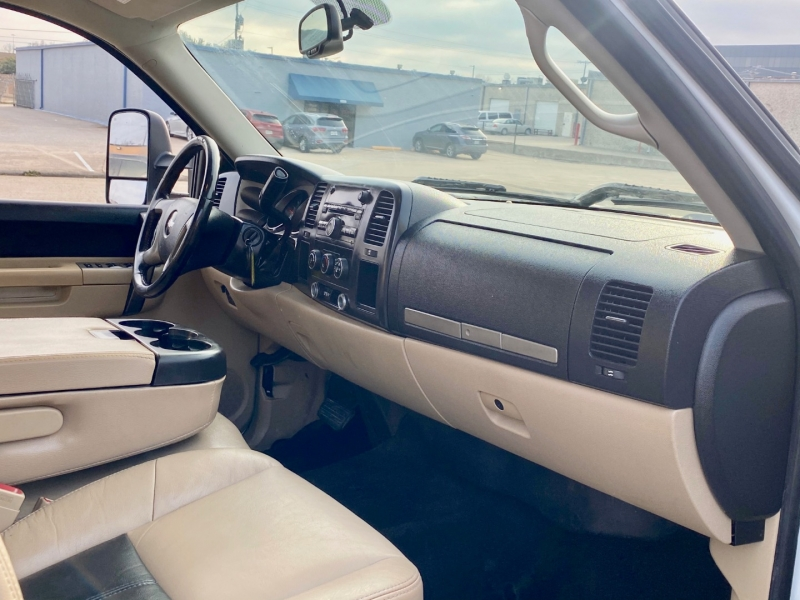 Chevrolet SILVERADO 2500HD DIESEL 6.6L 2011 price $18,995
