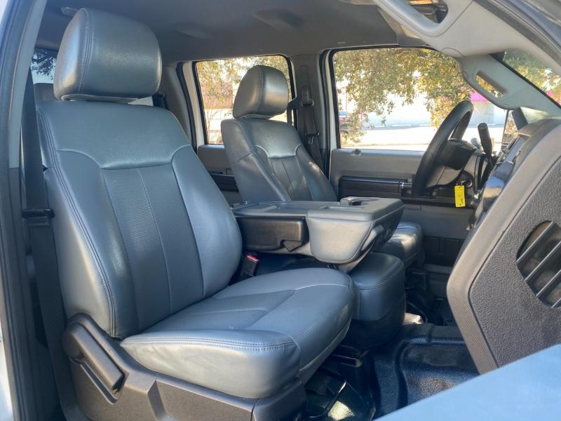 Ford F350 XL 4X4 DIESEL 2014 price $21,995