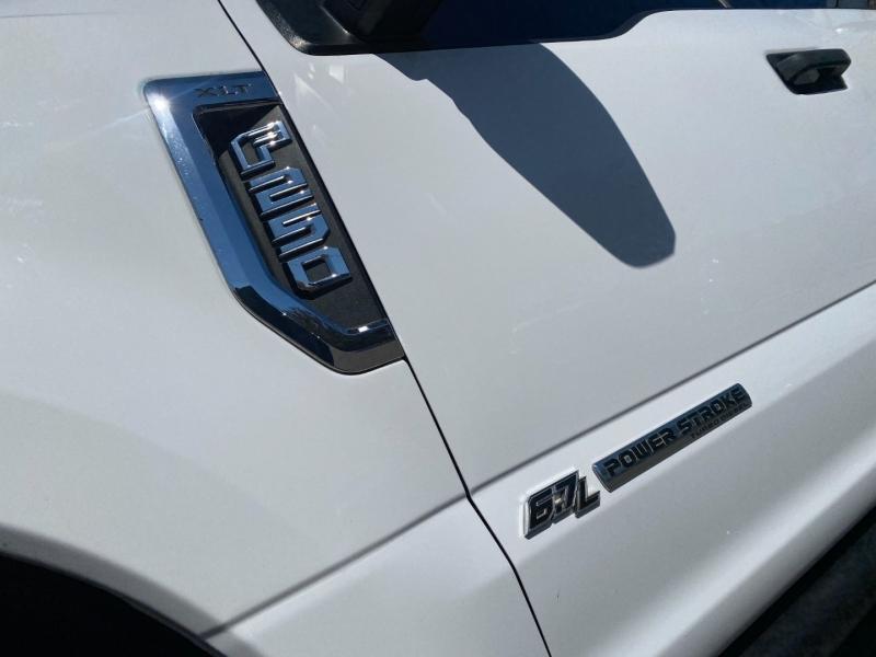 Ford F-250 4x4 DIESEL 2017 price $42,500