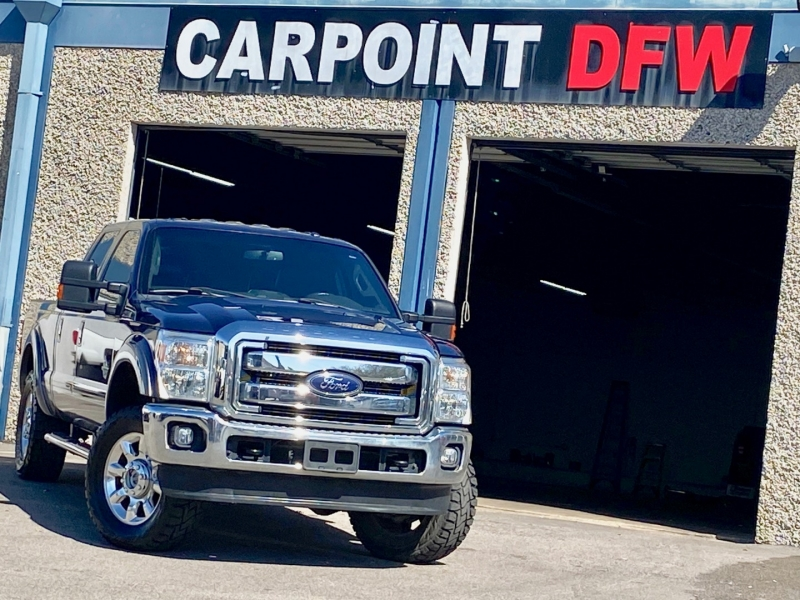 Ford F250 LARIAT 4X4 2014 price $33,995