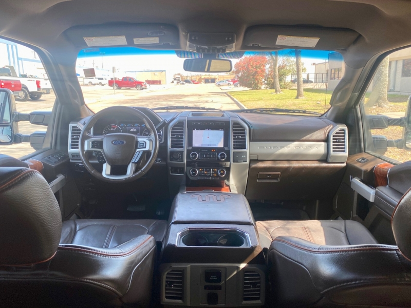 Ford F350 KING RANCH 4X4 2017 price $44,500