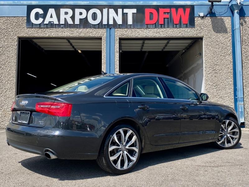 Audi A6 2013 price $11,995
