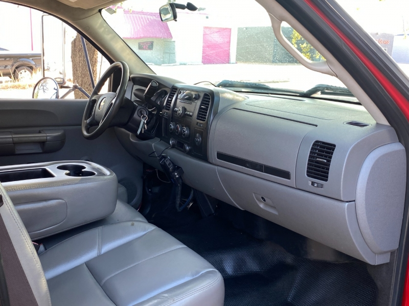 Chevrolet SILVERADO 3500 HD 2009 price $19,900