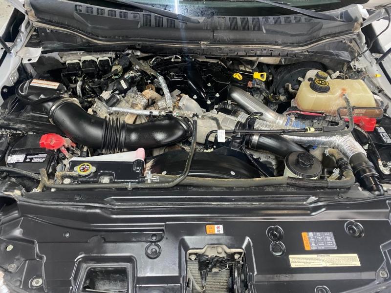Ford F350 XL 4X4 F350 2017 price $36,495