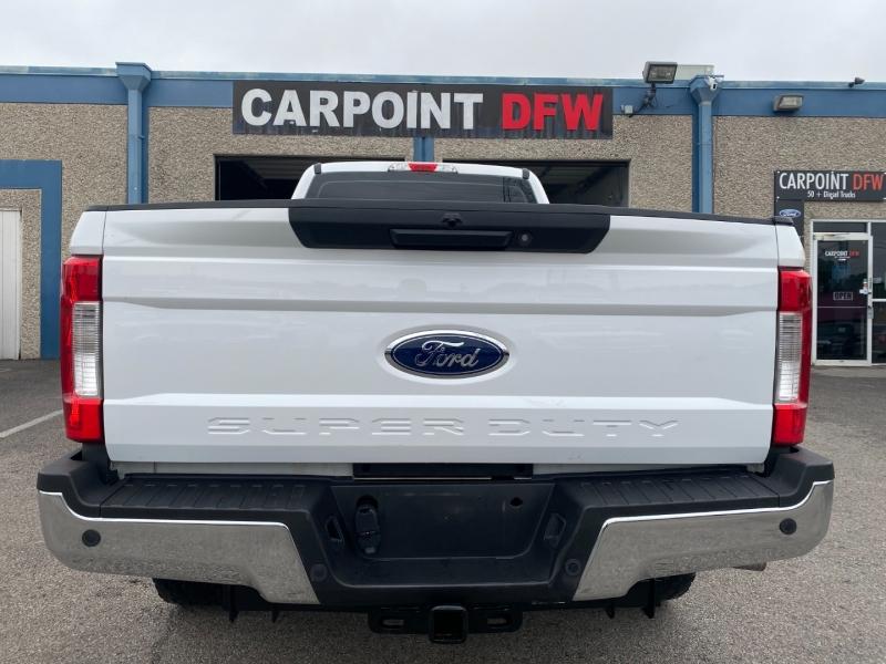 Ford F250 4X4 DIESEL 2019 price $34,995