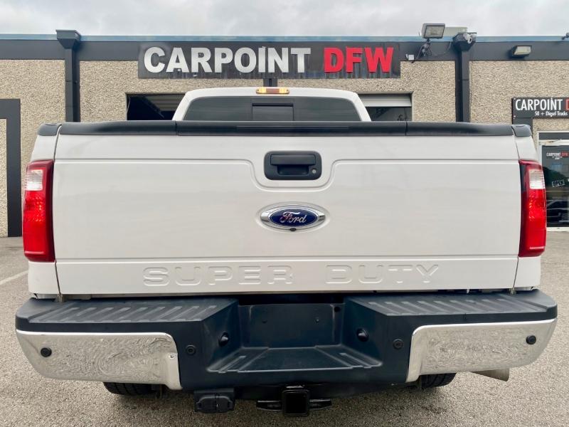 Ford F250 LARIAT FX4 2014 price $39,700