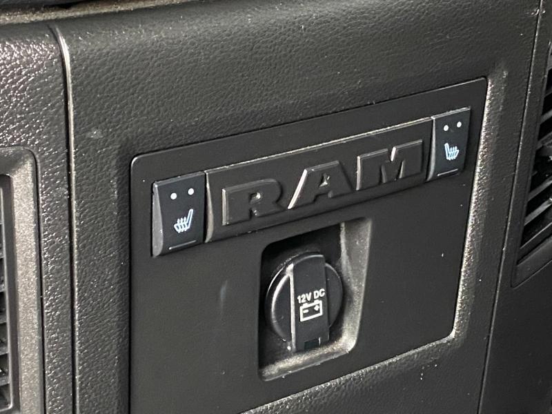RAM 2500 MEGACAB LARAMIE 2017 price $41,500