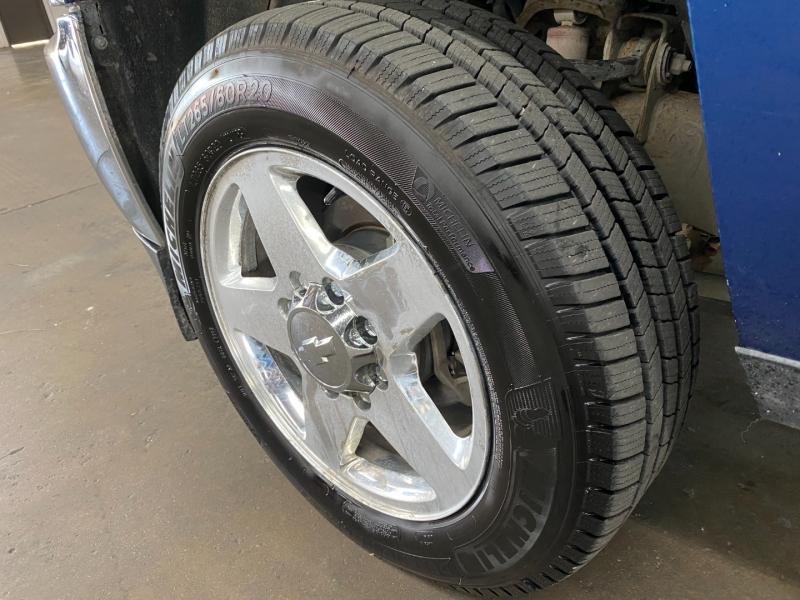 Chevrolet SILVERADO 2500HD LTZ Z71 4X4 DIESEL 2016 price $42,500