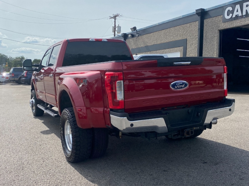 Ford F350 XLT DUALLY 4X4 2017 price $45,900