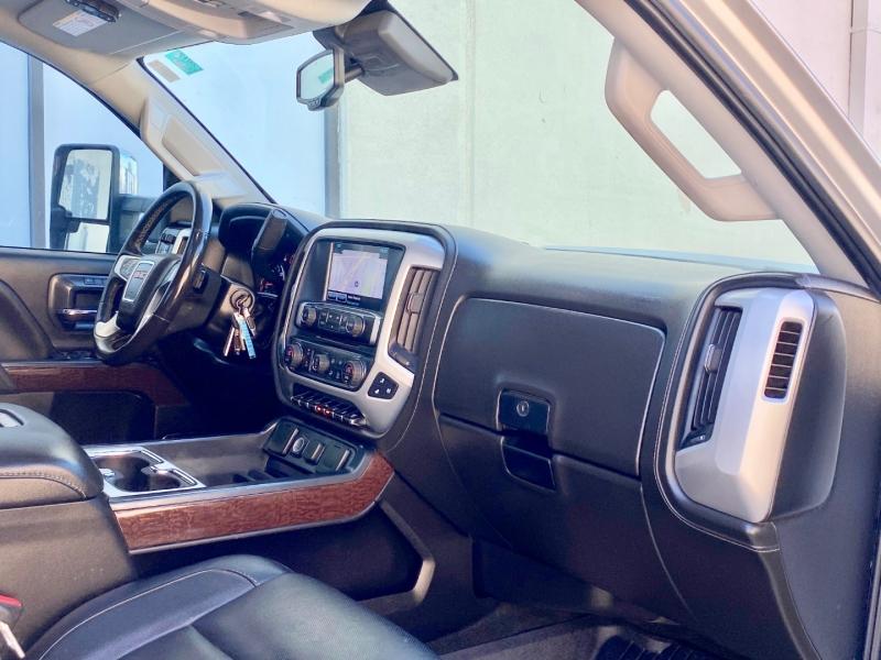 GMC SIERRA 2500HD Z71 2018 price $46,900