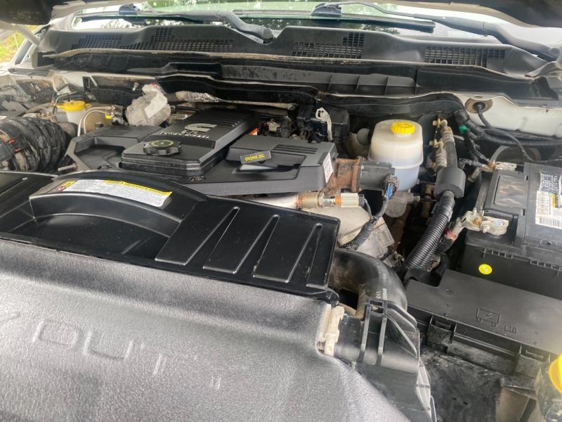 RAM 3500 4x4 DIESEL 2012 price $29,500