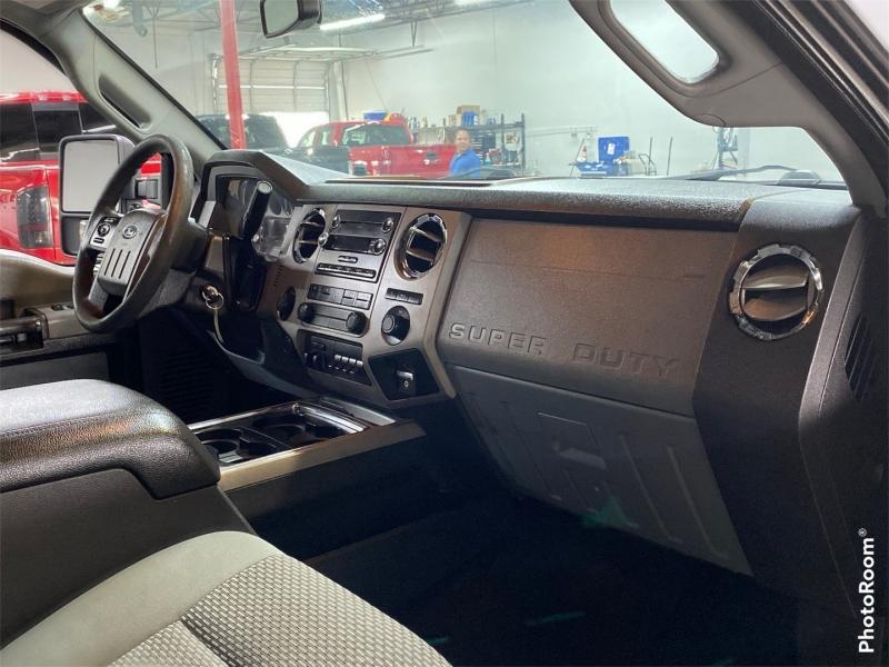 Ford F-250 4x4 DIESEL 2014 price $24,500
