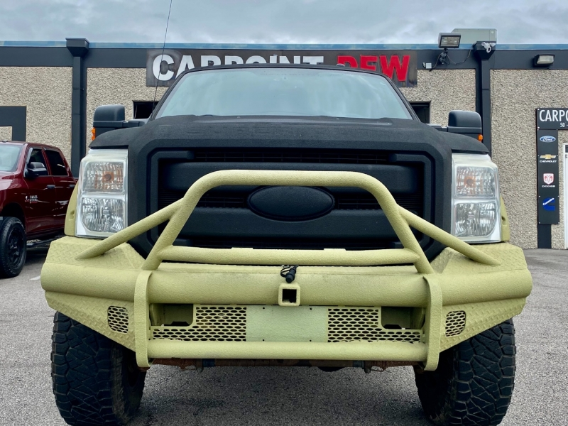 Ford F250 4X4 LARIAT LIFTED 2011 price $26,995