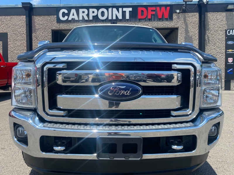 Ford F250 XLT FX4 2015 price $32,900