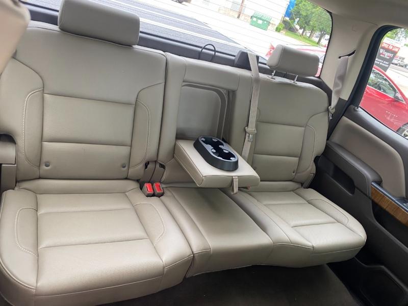 GMC SIERRA 1500 Z71 4X4 2014 price $28,995