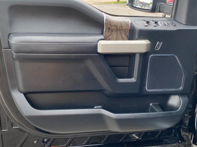 Ford F250 LARIAT 4X4 2017 price $54,500