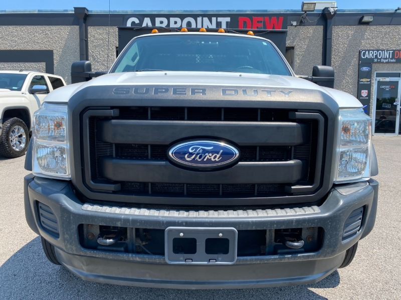 Ford F450 DUALLY 67K 2012 price $29,900