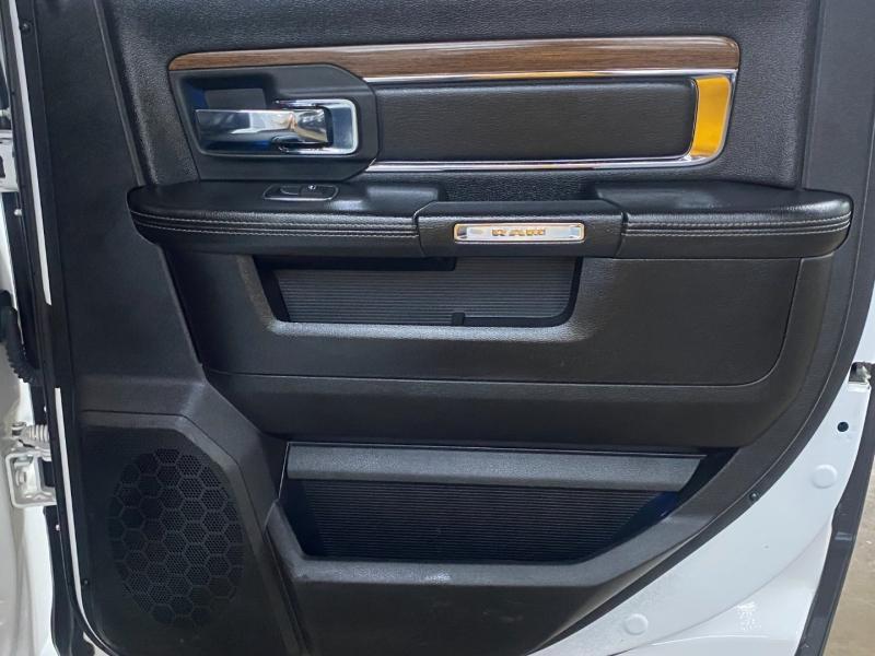 RAM 2500 LARAMIE 4X4 2018 price $51,900