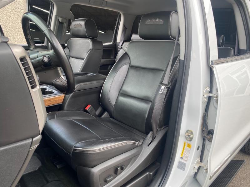 Chevrolet SILVERADO 2500HD 4X4 2017 price $50,900