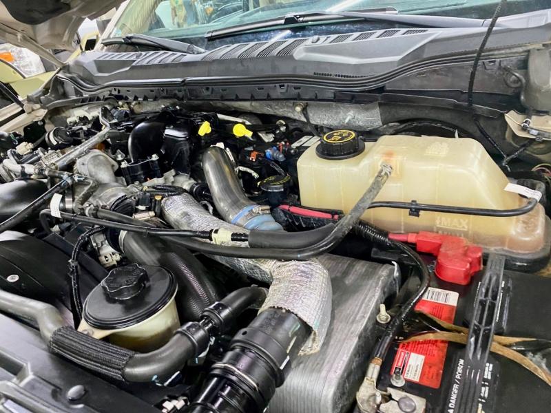 Ford F250 LARIAT 4X4 2017 price $51,995