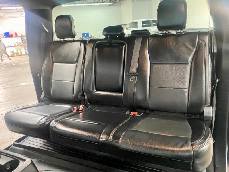 Ford F350 LARIAT FX4 2019 price $62,500