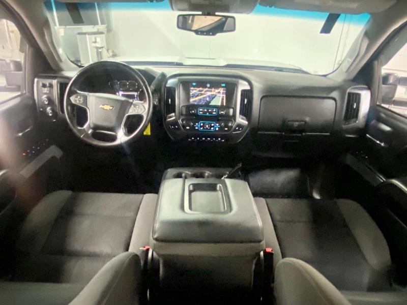 Chevrolet SILVERADO 3500HD LT 4X4 2015 price $37,995