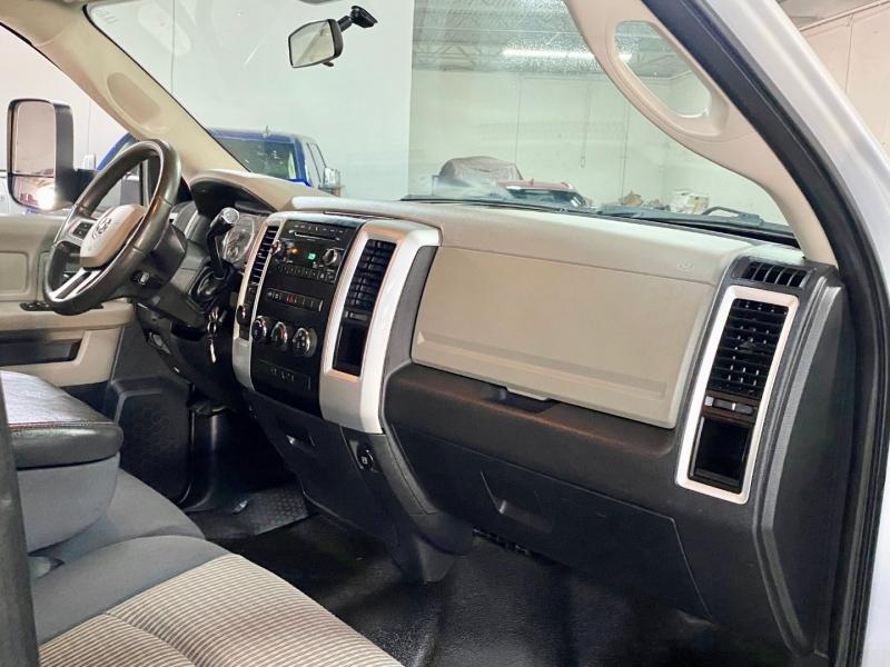 Dodge Ram 3500 2010 price $28,995