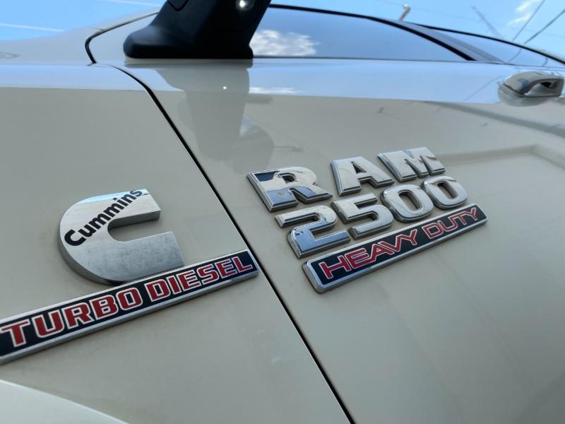 RAM 2500 LARAMIE 4X4 2016 price $47,900