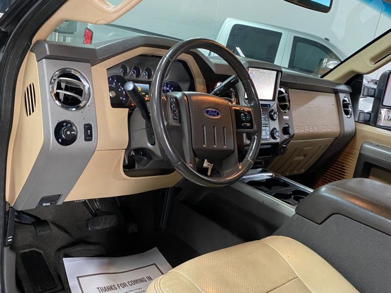 Ford F350 LARIAT 4X4 2015 price $37,500