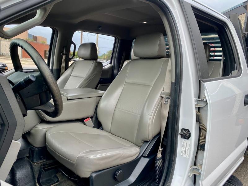 Ford Super Duty F-550 DRW 2017 price $39,995