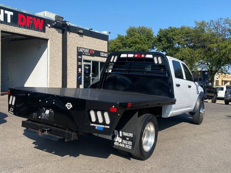 RAM 4500 4X4 DIESEL 2015 price $35,500