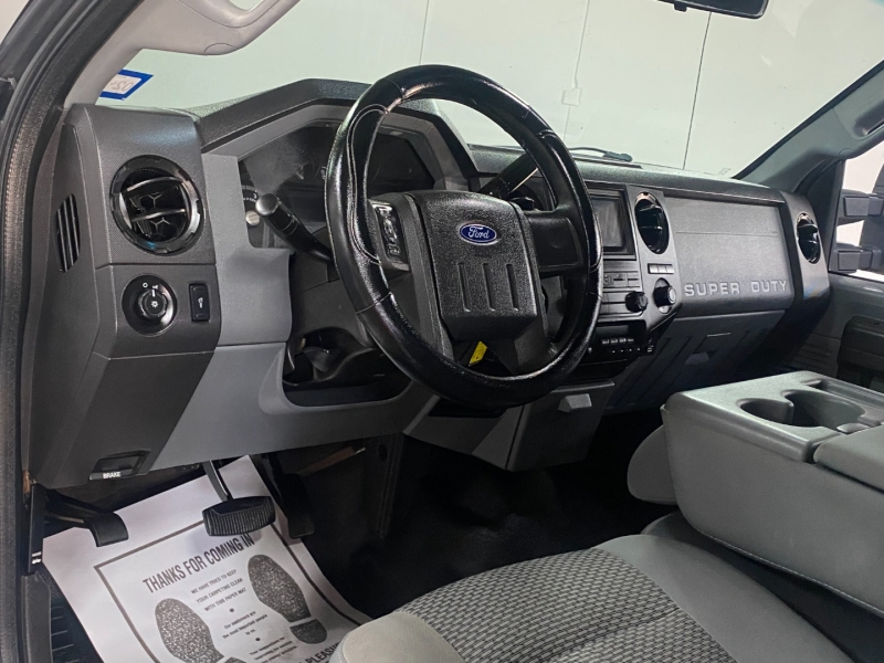 Ford F350 4X4 DIESEL 2011 price $14,995