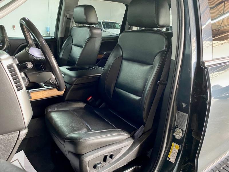 Chevrolet SILVERADO 3500HD LTZ DUALLY 2019 price $50,900
