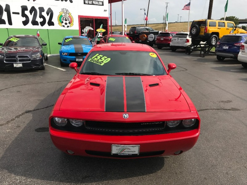 Dodge Challenger 2012 price $2,000 Down